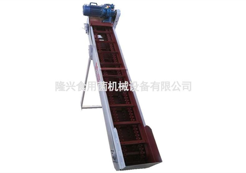 生产线用刮板上料机2.5M/4.5M/6M