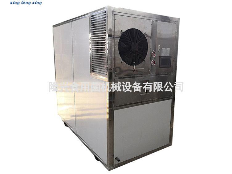 空气能食用菌烘干机